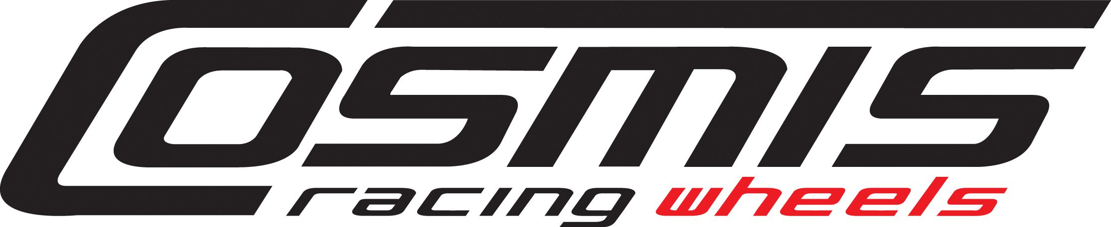 Cosmis Racing Wheels Logo