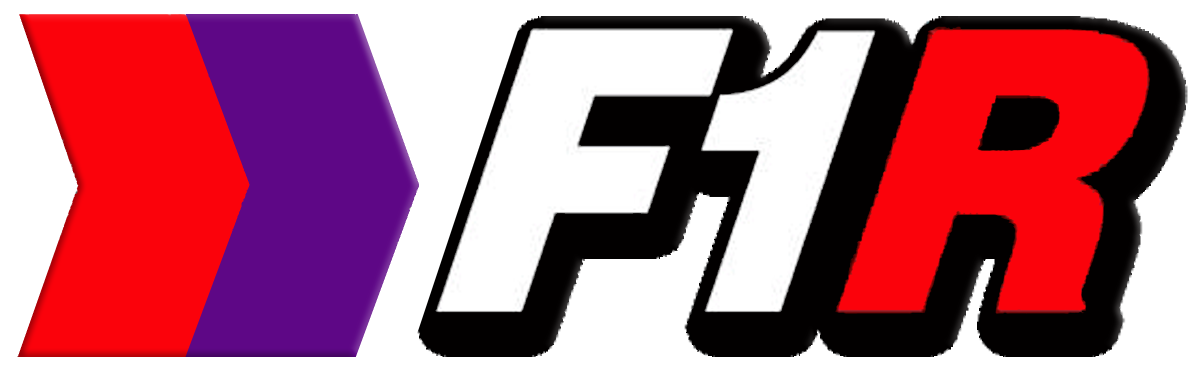 F1R Wheels Logo