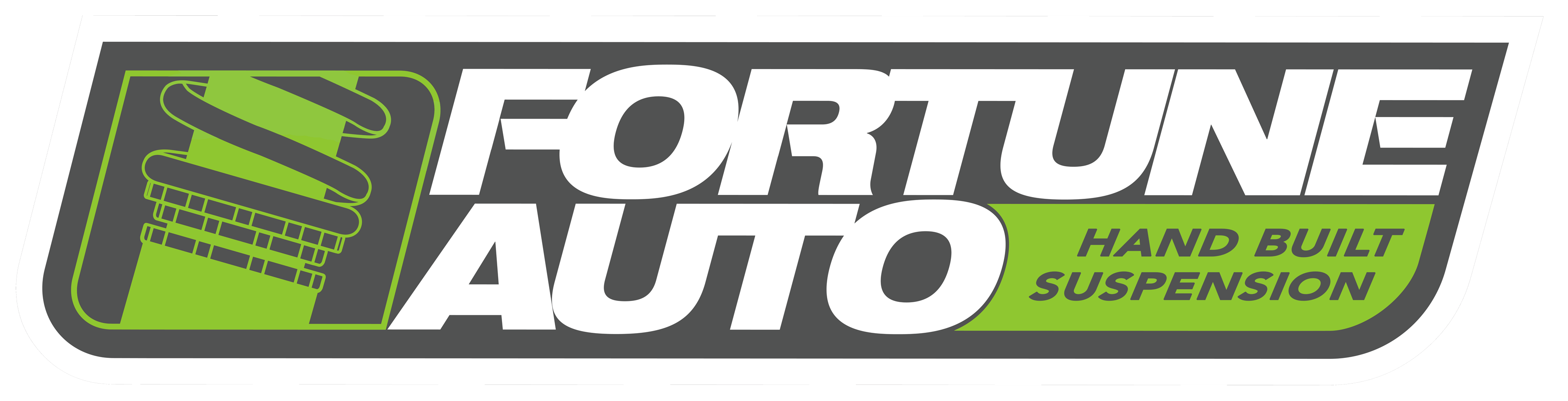 Fortune Auto Suspension Logo