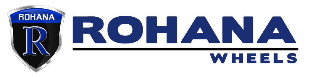Rohana Wheels Logo