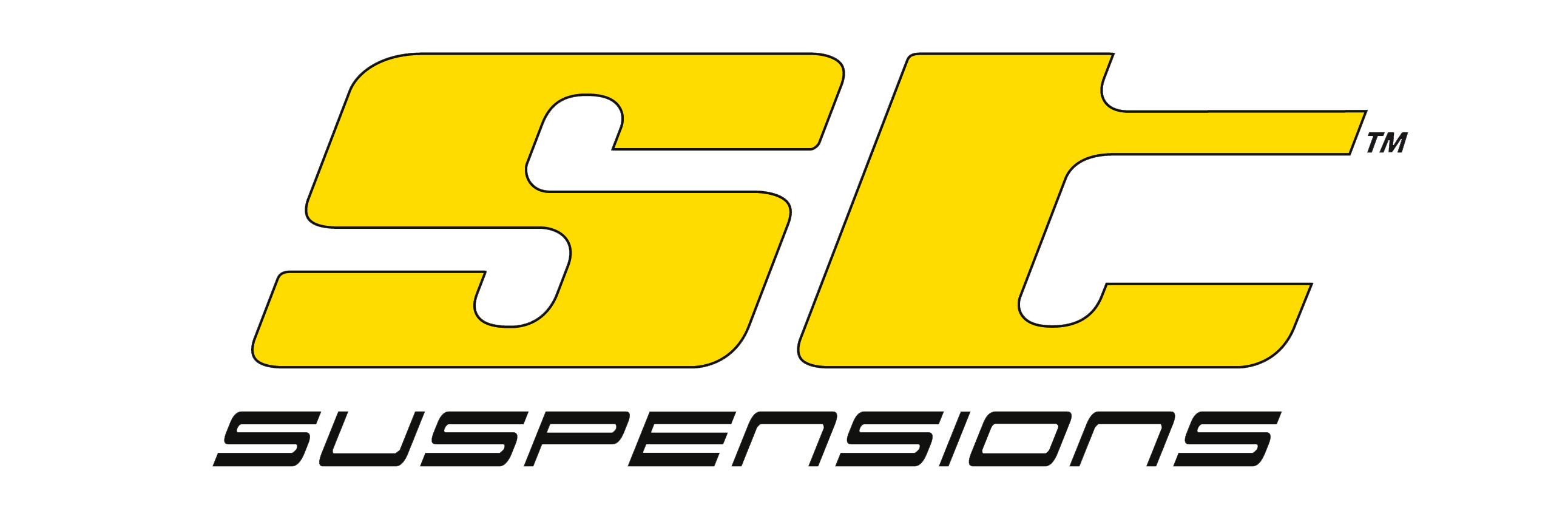 ST Suspension Suspension Logo