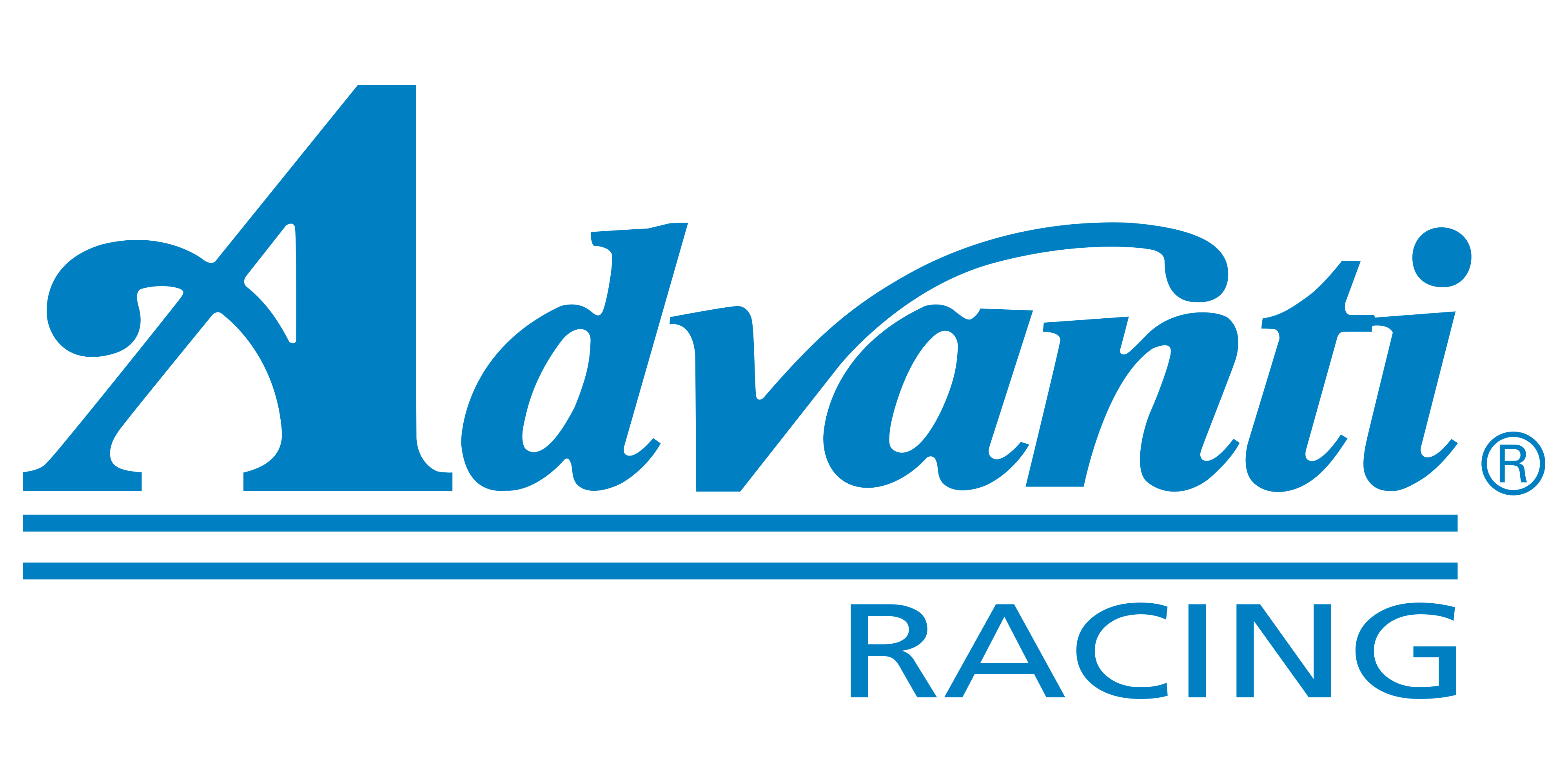 Advanti Racing Wheels Logo