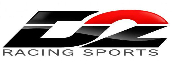 D2 Racing Suspension Logo