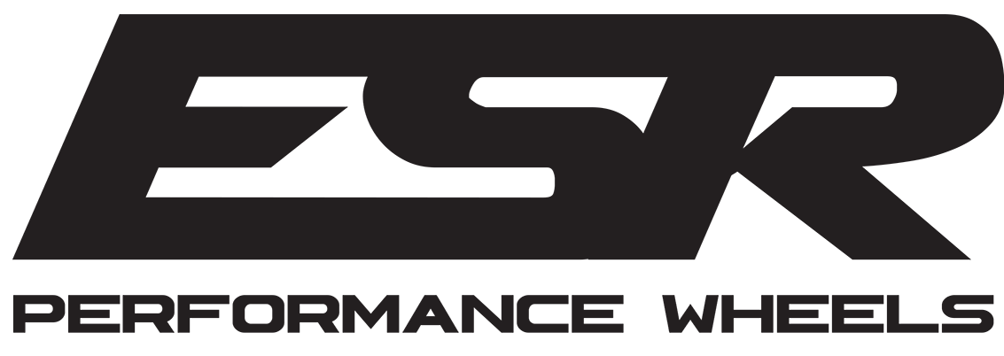 ESR Wheels Logo