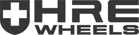 HRE Wheels Logo