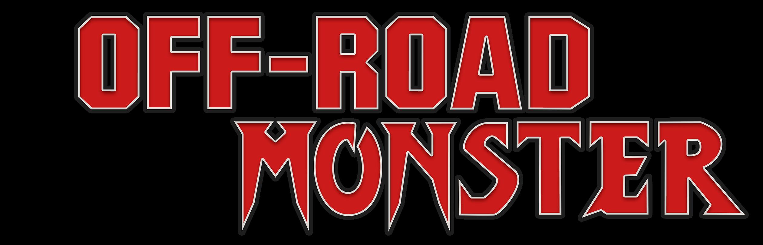 Off Road Monster Wheels Logo