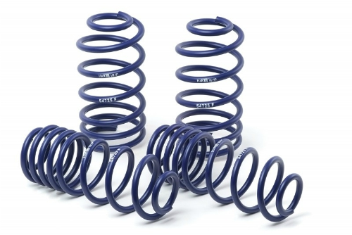 H/&R HR 293301 Lowering Springs