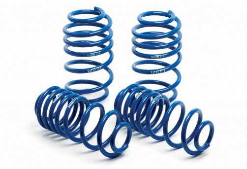 Spring Kit 29059-3 H//R Performance 35mm Suspension Lowering Sports Springs