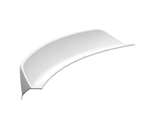 Clinched BMW 3-Series/M3 E92 Ducktail Spoiler