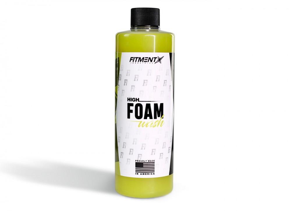 High Foam Wash