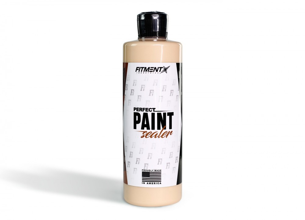Perfect Paint Sealer
