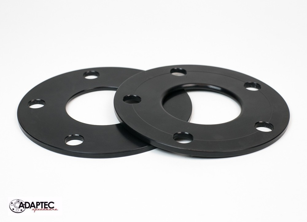 3mm wheel spacers