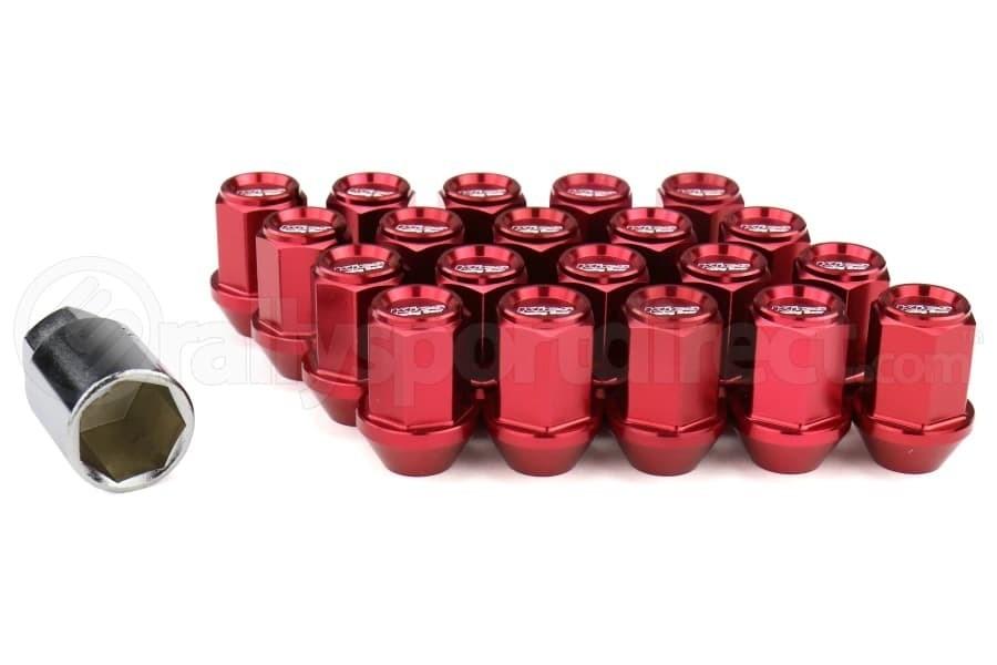 Color Red (pjkWRD5811R)
