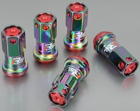 Color Neochrome w/ Red Plastic Cap (pjkWRIA11KR)