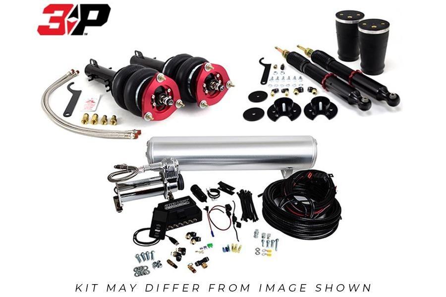 Air Suspension Kits Air Lift Performance 3P Kit