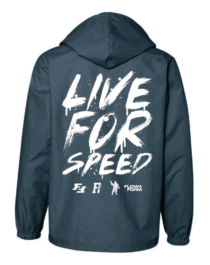 Speed Jacket