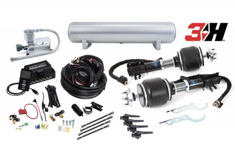 Air Suspension Kits Air Lift Performance 3H Kit with Universal Air Suspension Struts