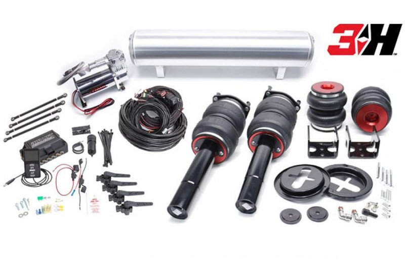 Air Suspension Kits Air Lift Performance 3H Kit with Air Lift Struts
