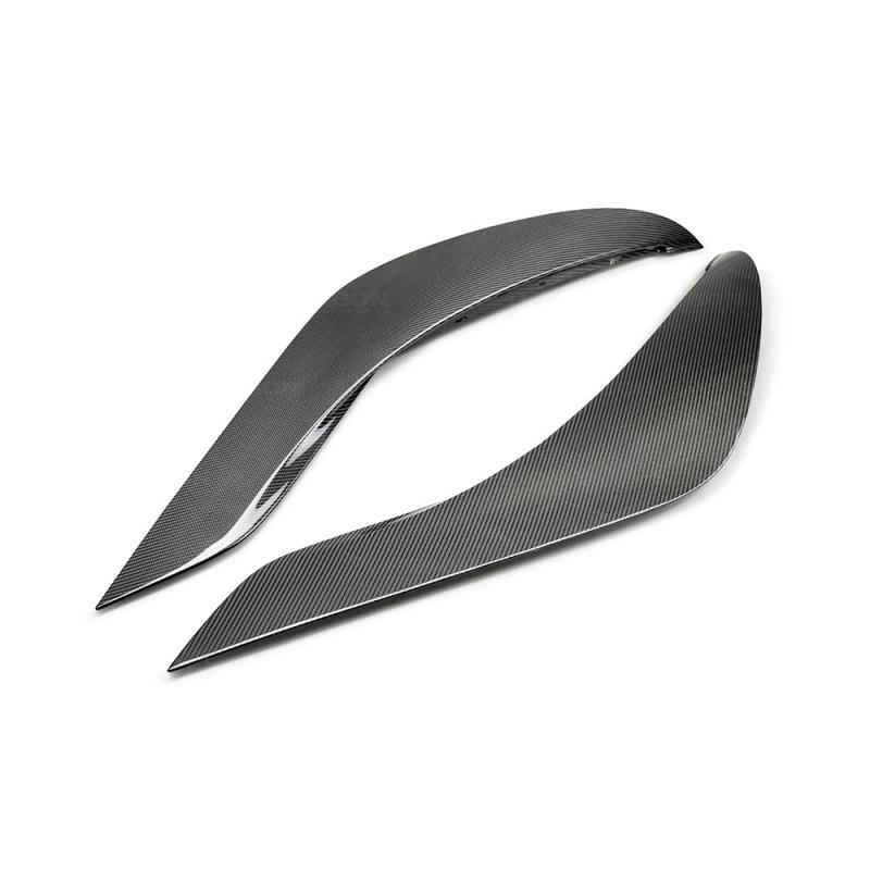 Seibon Carbon Fiber Door Garnish | 20-21 Toyota Supra (2DR)