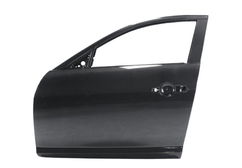 Seibon Carbon Fiber Front Doors| 04-11 Mazda RX-8 (4DR)
