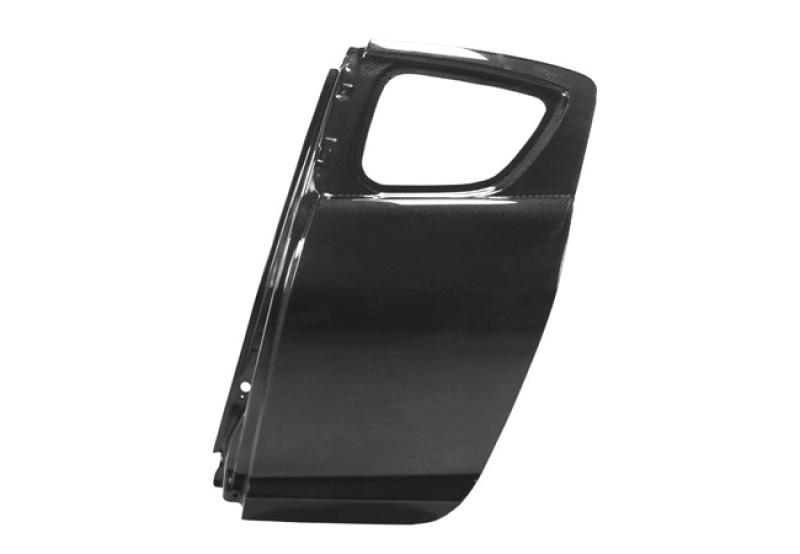 Seibon Carbon Fiber Rear Doors   04-11 Mazda RX-8 (4DR)