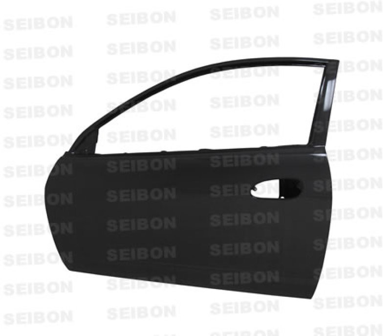 Seibon Carbon Fiber Doors   02-07 Acura RSZ (3DR Liftback)