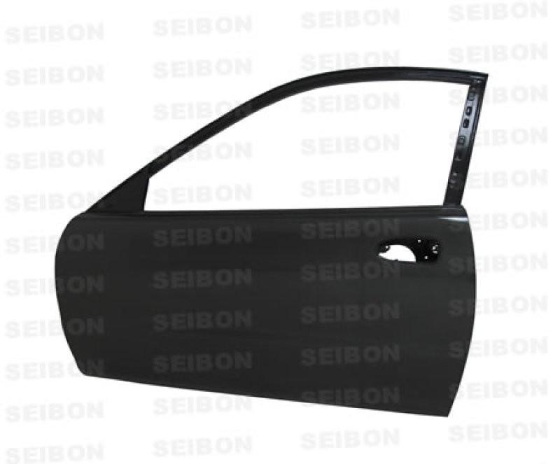 Seibon Carbon Fiber Doors   94-01 Acura Integra (2DR)