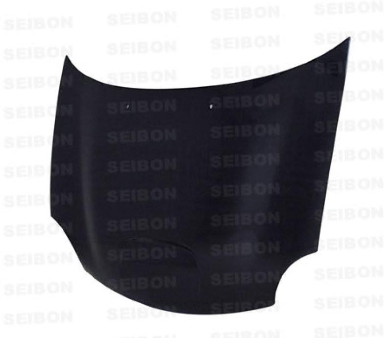 Seibon Carbon Fiber Hood | 03-05 Dodge Neon SRT-4 (4DR)