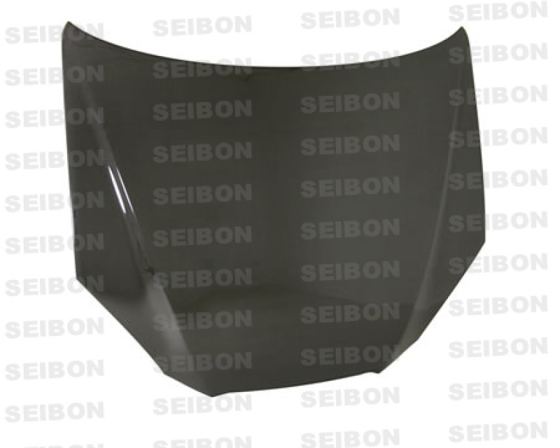 Seibon Carbon Fiber Hood | 10-12 Hyundai Genesis (2DR)