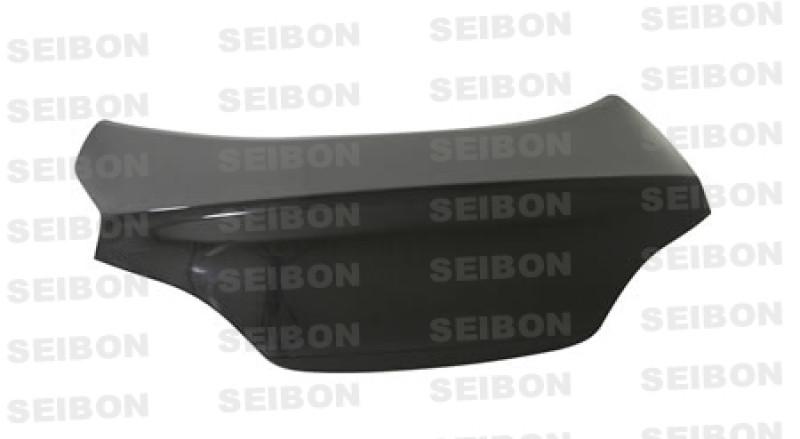 Seibon Carbon Fiber Trunk Lid   10-16 Hyundai Genesis Coupe   (2DR)
