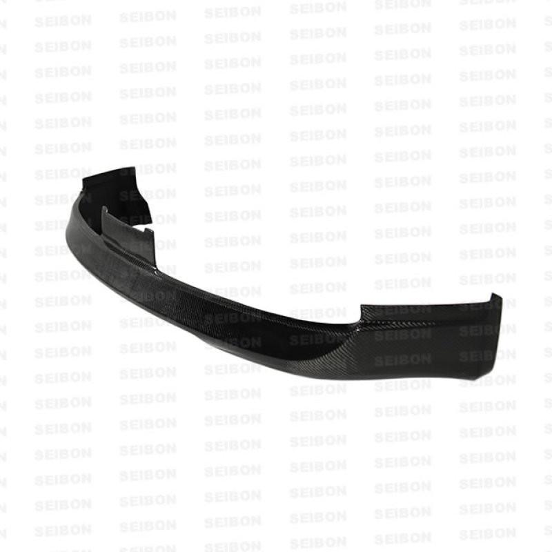 Seibon Carbon Fiber Front Lip | 03-07 Infiniti G35 (2DR)