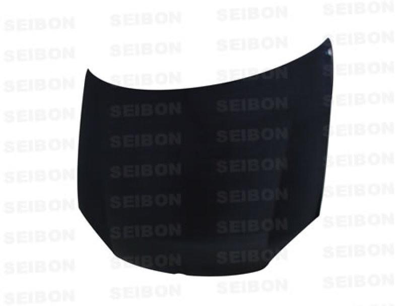 Seibon Carbon Fiber Hood   06-09 VW Golf GTI (3DR,4DR)