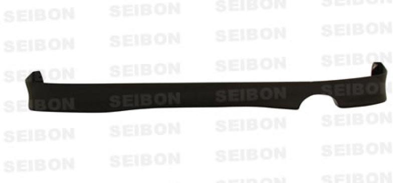 Seibon Carbon Fiber Rear Lip   02-04 Acura RSX (3DR)