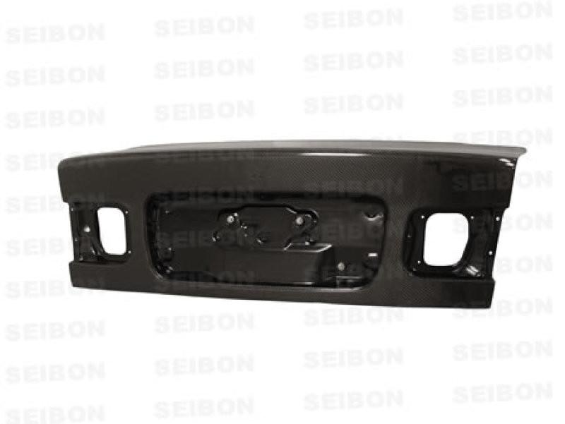 Seibon Carbon Fiber Trunk Lid | 96-00 Honda Civic (2DR)