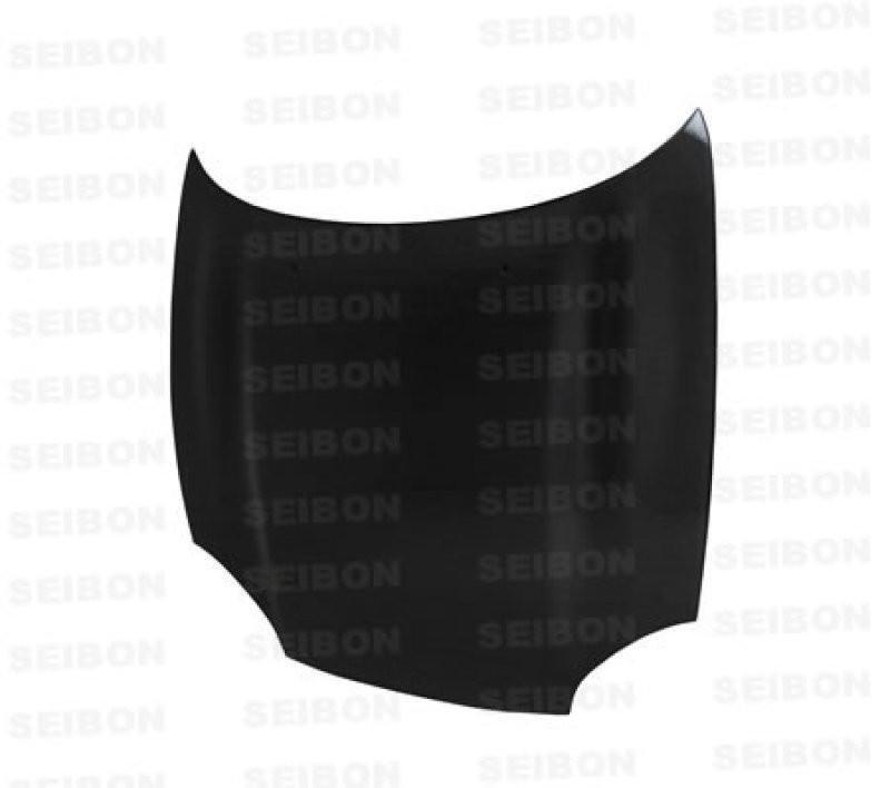 Seibon Carbon Fiber Hood | 94-99 Mitsubishi 3000GT | (2DR)