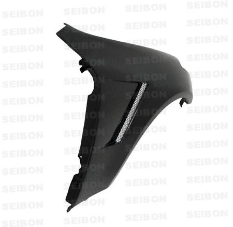 Seibon Carbon Fiber Fenders   03-07 Infiniti G35 (2DR)