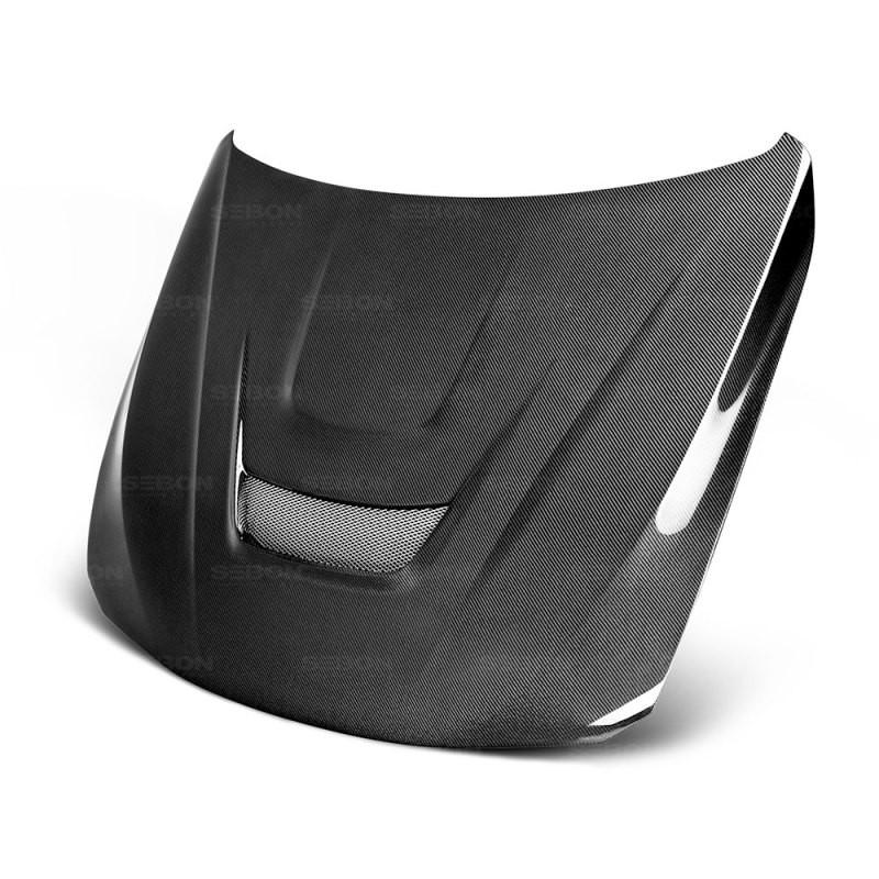 Seibon Carbon Fiber Hood   12-20 BMQ F30 Series / F32 4 Series (2DR,4DR,5DR)