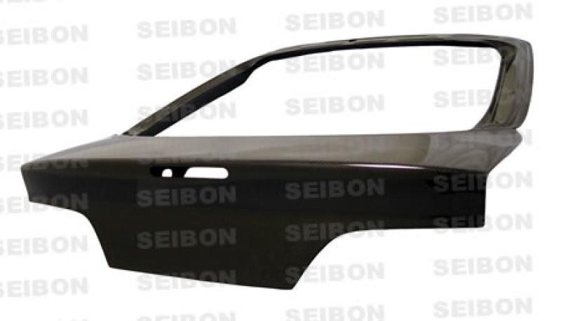 Seibon Carbon Fiber Trunk Lid | 02-07 Acura RSX (3DR)