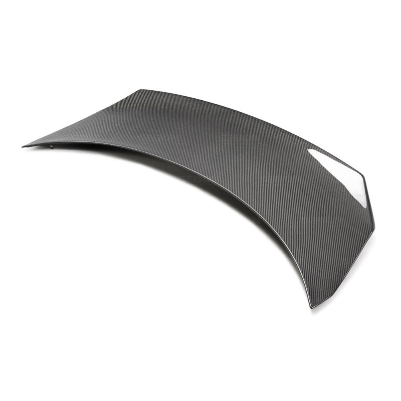 Seibon Carbon Fiber Spoiler | 18-20 Kia Stinger (4DR)