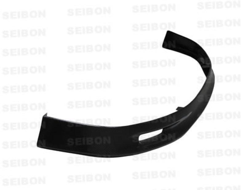 Seibon Carbon Fiber Front Lip | 99-00 Honda Civic (2DR,3DR,4DR)
