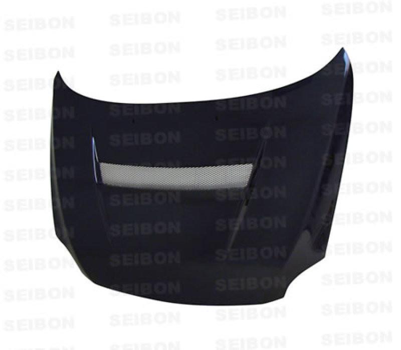 Seibon Carbon Fiber Hood | 05-10 Scion TC (3DR)