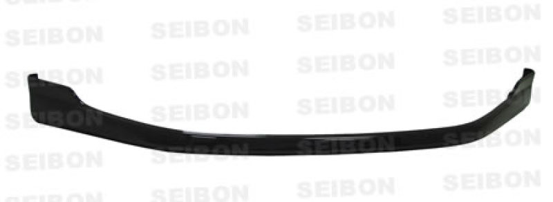 Seibon Carbon Fiber Front Lip | 00-03 Honda S2000 (2Dr)