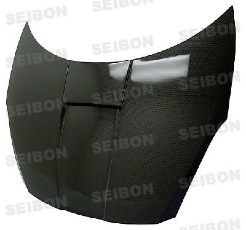 Seibon Carbon Fibre Hood   00-05 Toyota Celica (3DR)