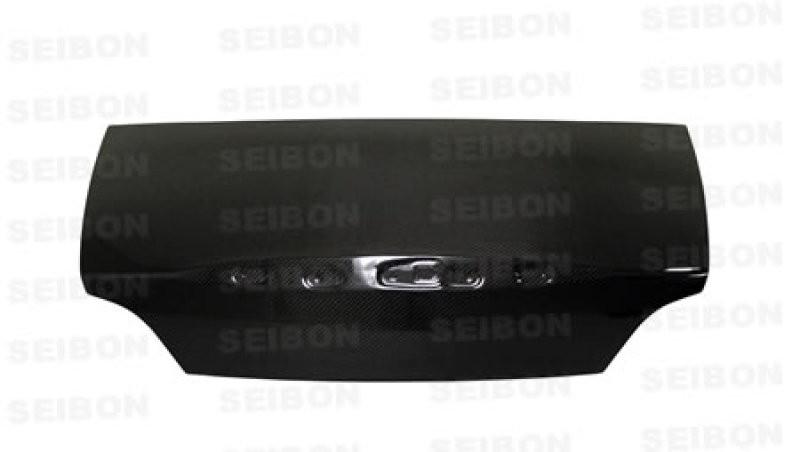 Seibon Carbon Fiber Trunk Lid   00-10 Honda S2000 (2DR)