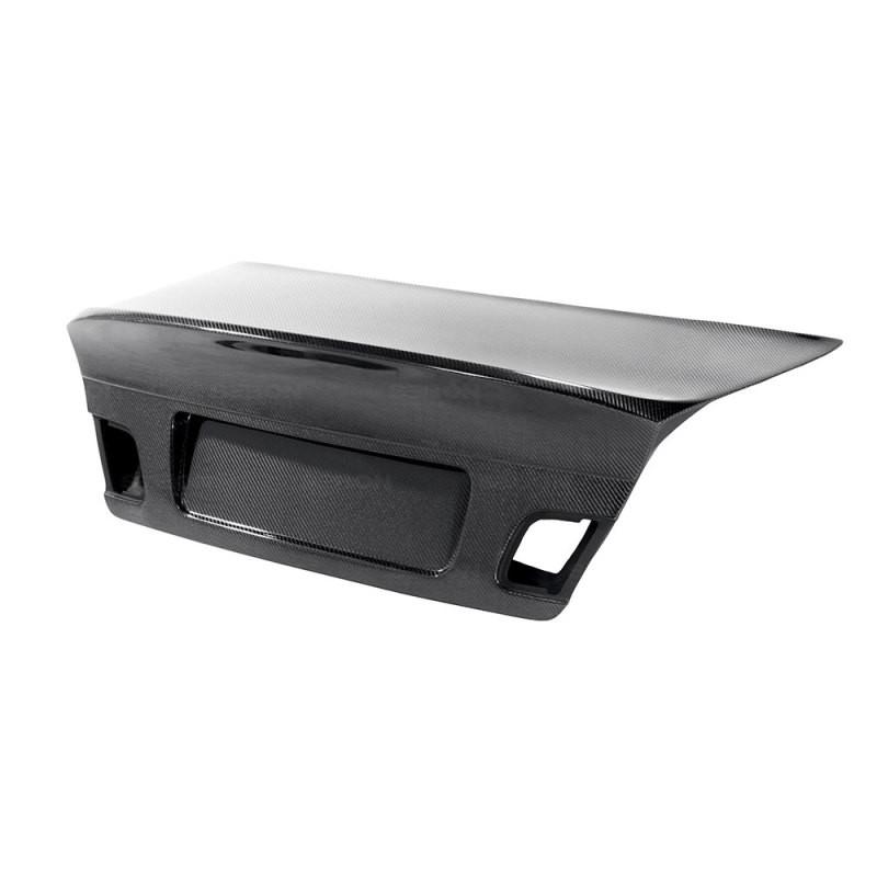 Seibon Carbon Fiber Trunk Lid   00-06 BMW E46 3 Series/M3 Coupe (2DR)