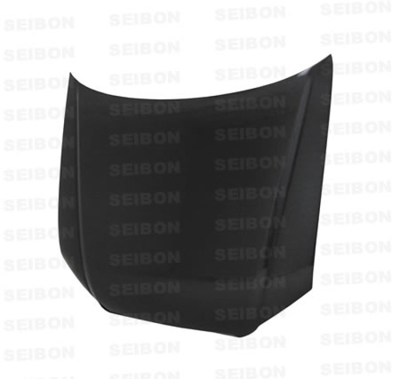 Seibon Carbon Fiber Hood | 06-08 Audi A4 (4DR,5DR)