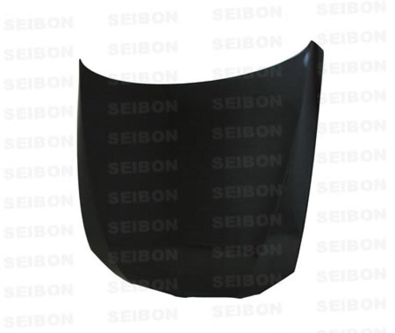 Seibon Carbon Fiber Hood | 07-10 BMW E92 3 Series (2DR)