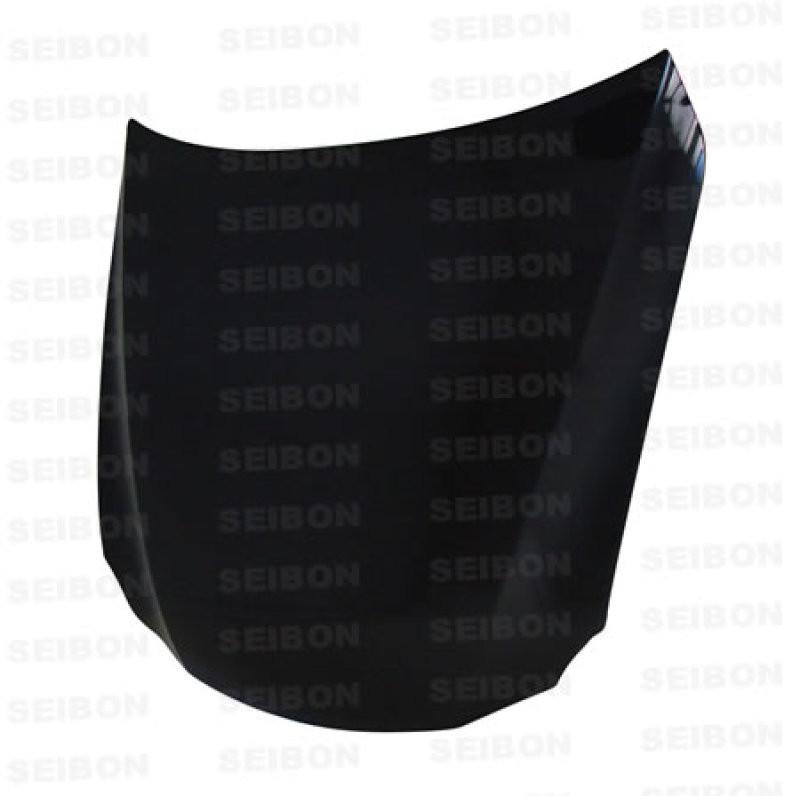 Seibon Carbon Fiber Hood | 06-13 Lexus IS (2DR,4DR)
