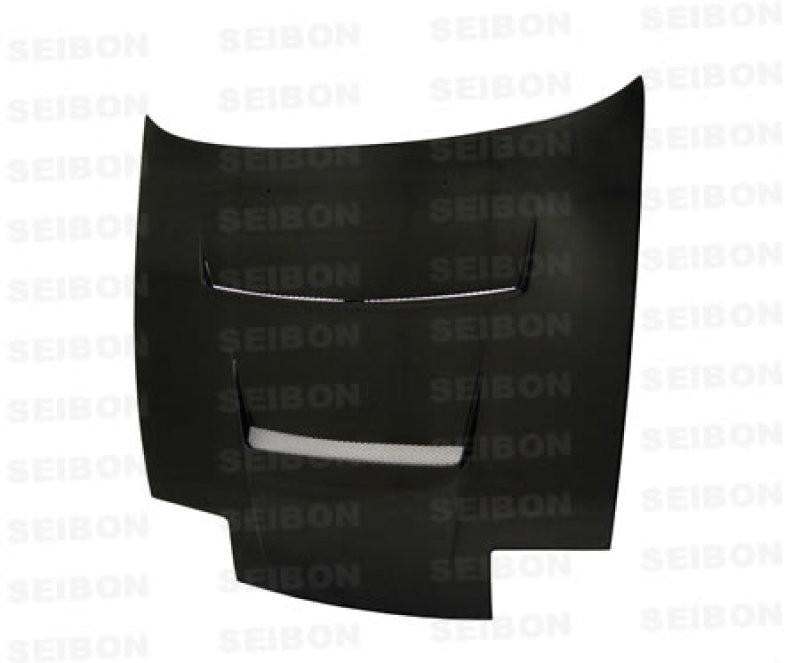 Seibon Carbon Fiber Hood | 89-94 Nissan 240SX (2DR)