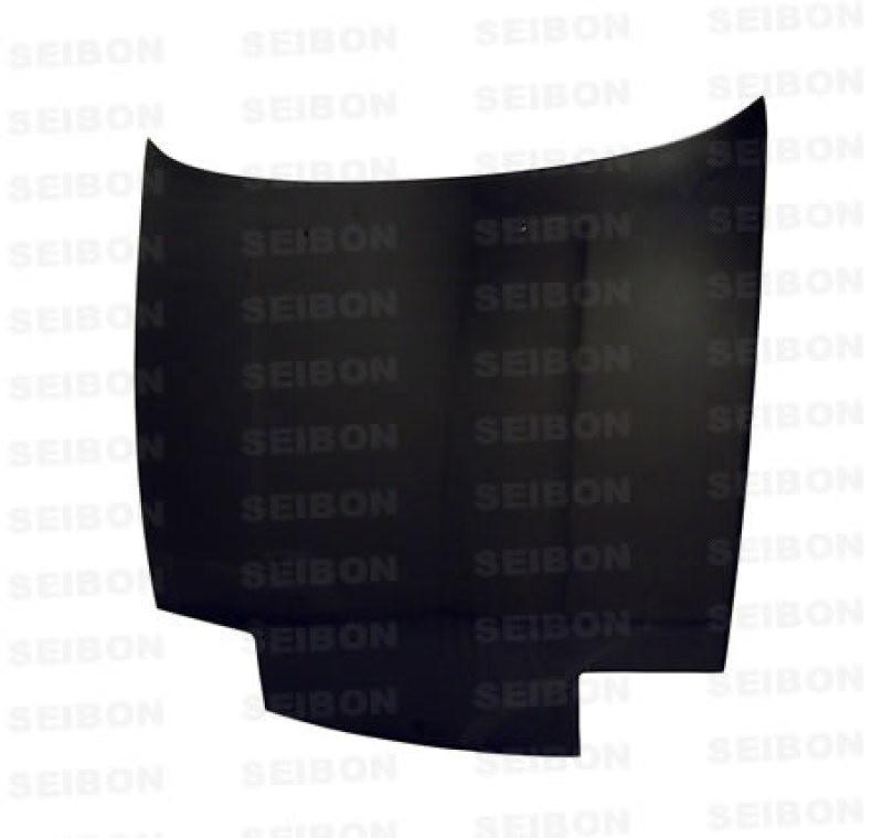 Seibon Carbon Fiber Hood   89-94 Nissan 240SX (2DR)